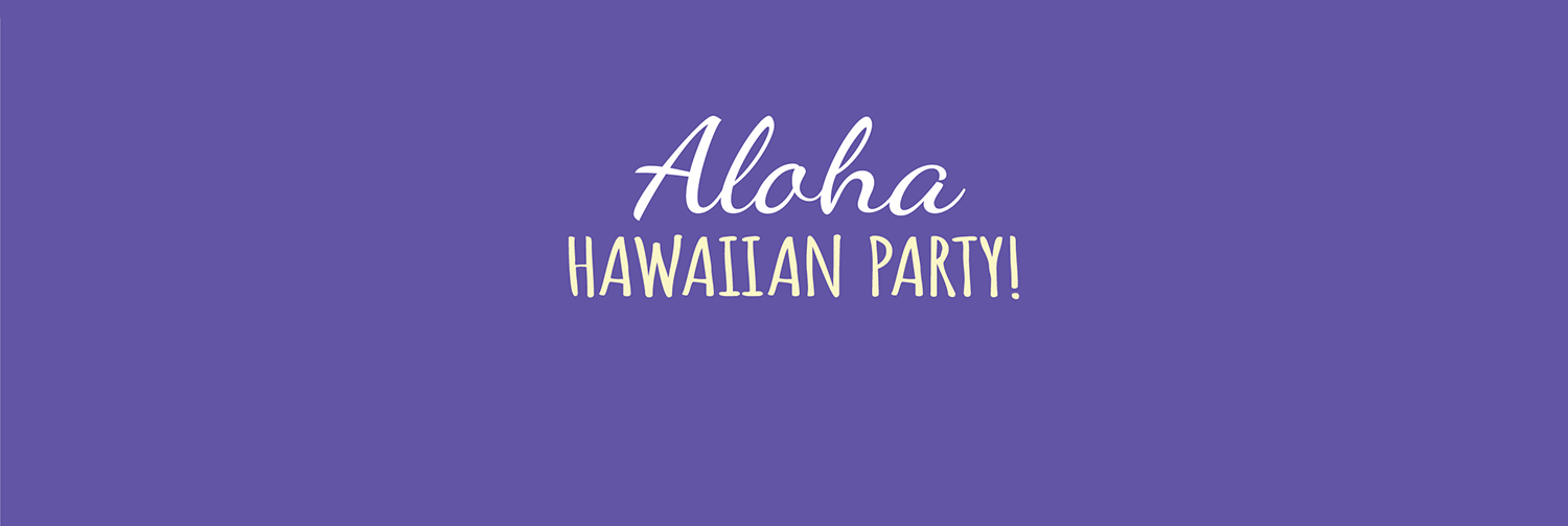 Sportsman's Night Hawaiian Party