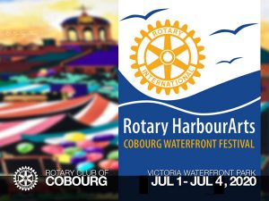 Rotary Harbour Arts