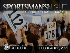 Sportsmans Night
